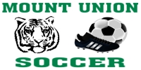 Soccer Sports Mt Union Tigers Template